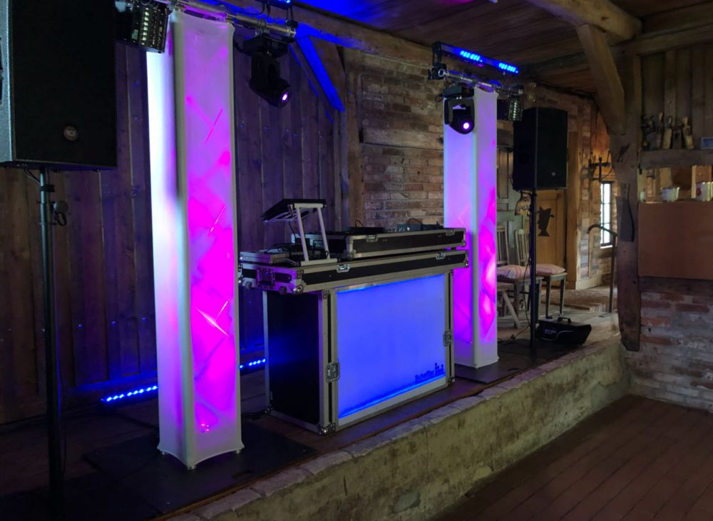 Hochzeits DJ Neustadt Hannover